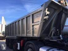 Montenegro SCFH-3S/3G-C semi-trailer