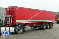 Langendorf SKA 24/30, 53m³, 5x am Lager, Alu-Felgen semi-trailer