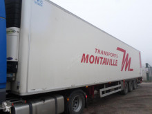 Chereau CD382H semi-trailer