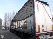 Schmitz Cargobull半挂车 PLSC