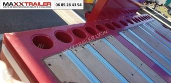 Lecitrailer GRUMIER 54T semi-trailer