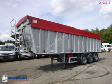 naczepa Benalu Tipper trailer alu 50 m3 + tarpaulin
