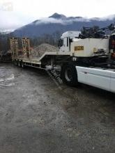 ACTM S39315 IPM semi-trailer