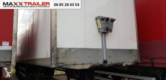 Samro MINES UN AN STEELBOX semi-trailer