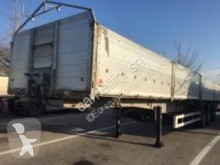 used two-way side tipper semi-trailer