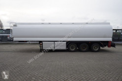 LAG FUEL TANK TRAILER 43000LTR semi-trailer