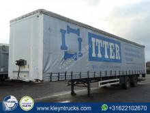 Pacton T2-001 semi-trailer