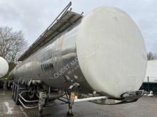 náves cisterna chemické výrobky ojazdený