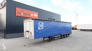 LAG D'Hollandia ov-klep (2.500kg), hardhouten vloer semi-trailer