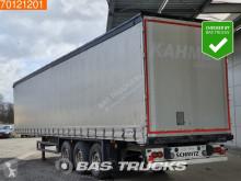 Schmitz Cargobull SCB*S3T Edscha Auflieger