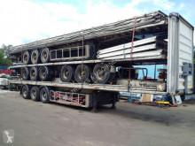 Fruehauf PAQUETTE de 4 - freins tambours - tout inclus pour reconstruire au pays semi-trailer