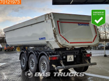 Schmitz Cargobull 25m3 Stahl Kipper Liftachse Auflieger