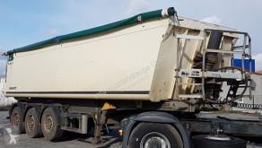 Schmitz Gotha tipper semi-trailer