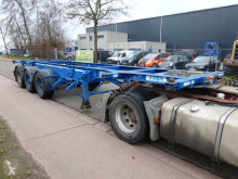 Asca S322DD semi-trailer