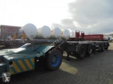 D-TEC 3+2 62 TON semi-trailer