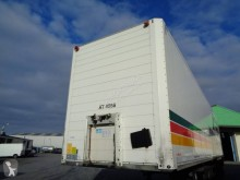 semi remorque Schmitz Cargobull Caixa
