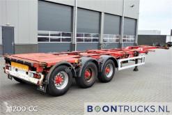HFR SB24 | 20-30-40-45ft HC * DISC BRAKES * semi-trailer