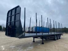 semi remorque Schmitz Cargobull Semi reboque