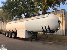 semi remorque Robine Gas 50983 Liter gas tank , Propane / Propan LPG / GPL Gaz 25 Bar