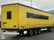 Krone SCHUIFZEIL -DAK / SAF-DISC semi-trailer