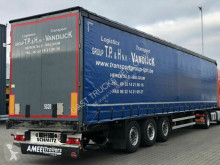 Schmitz Cargobull SCHUIFZEIL - DAK / MB-DISC Auflieger