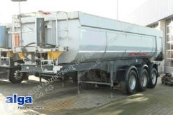 Langendorf SKS-HS 24/28, Thermo Mulde/26 m³./BPW/Trommel semi-trailer