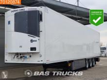 Schmitz Cargobull Thermo King SLXi-300 Doppelstock Palettenkasten Blumenbreit