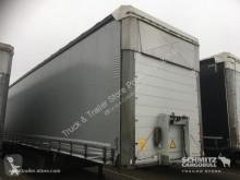 Schmitz Cargobull Schiebeplane Mega semi-trailer