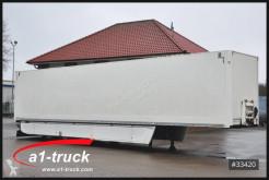 Krone SDK, SAF Achse, HU 11/2020, Liftachse semi-trailer
