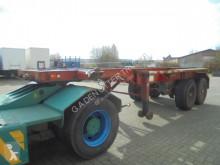 Pacton 2822C2-S semi-trailer
