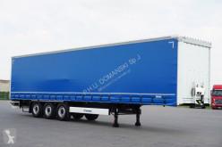 trailer Schuifzeilen Krone