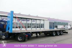 semirremolque Schmitz Cargobull SCS 24/ SATTEL PLATEAU MULTILOCK PAKET !!!!!
