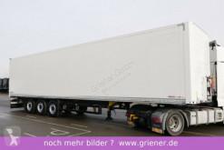 Schmitz Cargobull SKO 24/ DOPPELSTOCK /FP 25 /ZURRLEISTE LASI semi-trailer