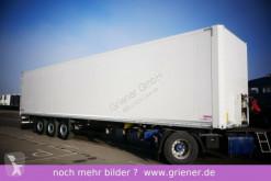 Schmitz Cargobull半挂车 SKO 24/ DOPPELSTOCK /FP 25 / NEUE BREMSE