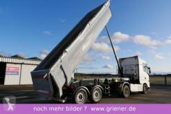 Schwarzmüller tipper semi-trailer