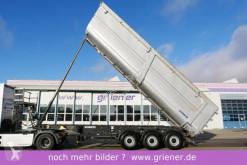 gebrauchter Auflieger Kipper/Mulde