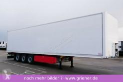 naczepa Schmitz Cargobull SKO 24/ FP 25 /ZURRLEISTE LASI SAF !!!!!!!!!!!!