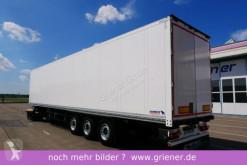 Schmitz Cargobull SKO 24/ FP 25 /ZURRLEISTE LASI 7 x vorhanden ! semi-trailer