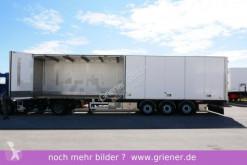 n/a NÄRKO FALTWAND TÜREN KOFFER DOPPELSTOCK semi-trailer