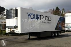 Lamberet Carrier Maxima 1300/Paletten-kast./Strom/LBW/ semi-trailer