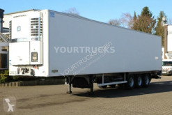 Chereau TK Thermo King Spectrum /Strom/Bi-Temp/ATP/LBW semi-trailer