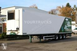 Lamberet Carrier Vector 1850Mt/Strom/Bi-Temp./ATP 10.2020 semi-trailer