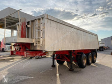 semi remorque benne Enrochement Schmitz Cargobull