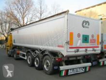 Menci tipper semi-trailer