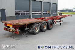trailer containersysteem onbekend