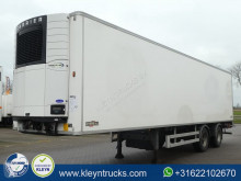 Chereau LIFT carrier vector 1550 semi-trailer
