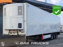 Krone Thermo King SL-200 Doppelstock Top Condition! semi-trailer