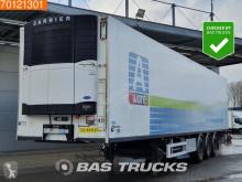 Van Eck Carrier Vector 1800 Liftachse semi-trailer