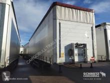 Schmitz Cargobull半挂车 Curtainsider Standard