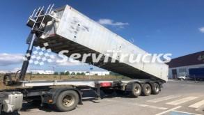Leciñena SRV 3E AL semi-trailer